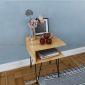 CHB68033 - Chân bàn HairPin cao 30 cm