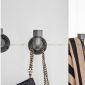 GQA68018 - Giá treo quần áo ống nước 003