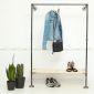 GQA68026 - Giá treo quần áo 011 - 120x30x180 (cm)