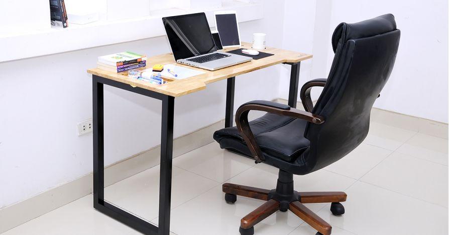 Xem hướng bàn làm việc đúng phong thuỷ