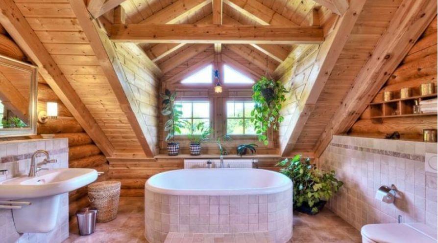 Bí Quyết Cải Thiện Phong Thủy Cho Phòng Tắm