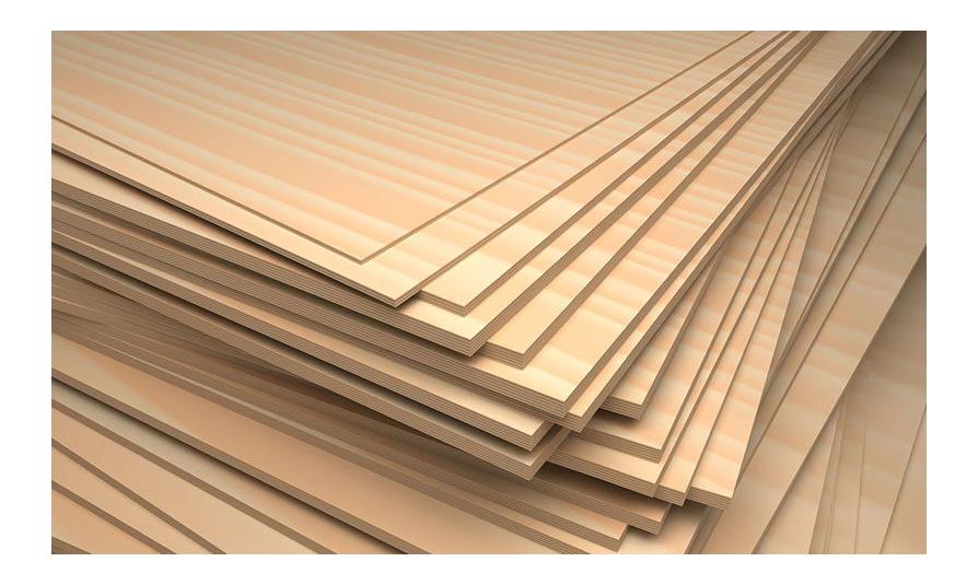 Gỗ Plywood là gì? Tại sao các nước Châu Âu lại ưa chuộng?