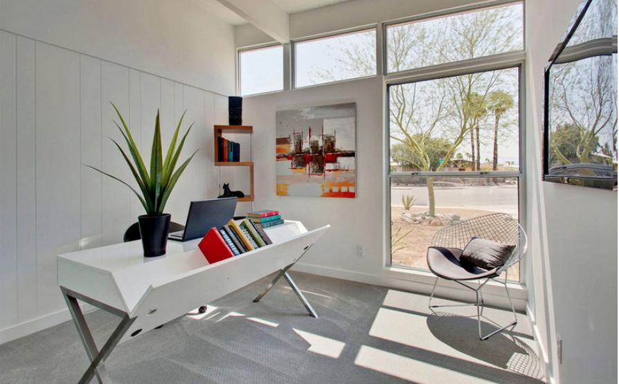 15 mẫu thiết kế bàn làm việc sáng tạo và độc đáo giúp khơi nguồn cảm hứng
