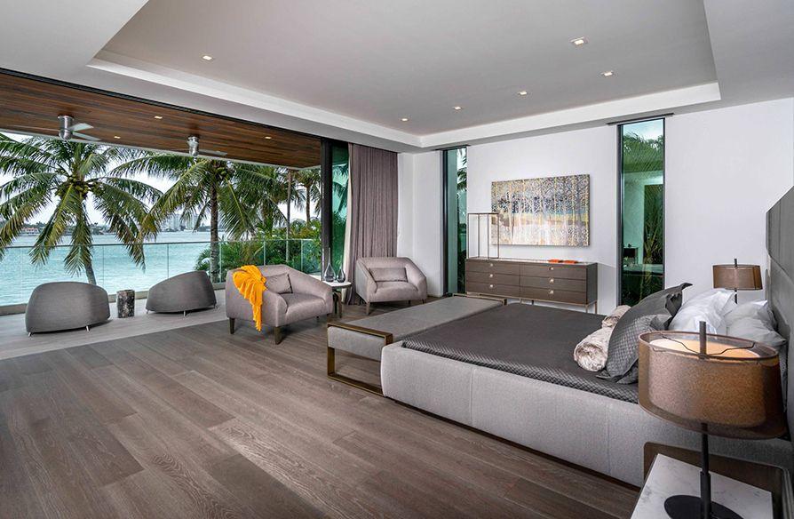 Tổng hợp hình ảnh thiết kế phòng ngủ hiện đại tuyệt đẹp không nên bỏ qua
