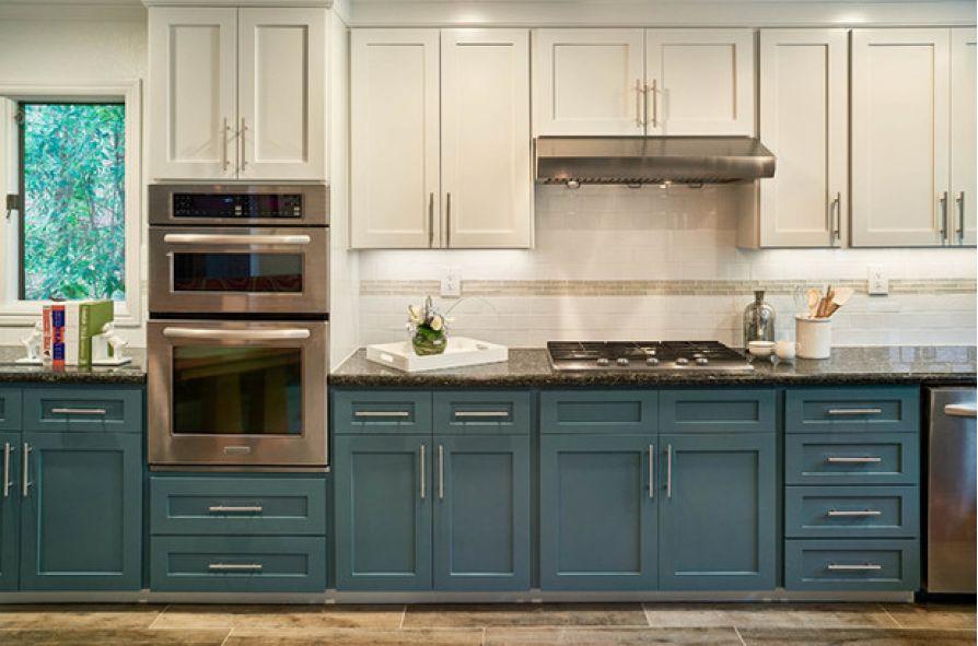 15 kiểu thiết kế nội thất nhà bếp đẹp