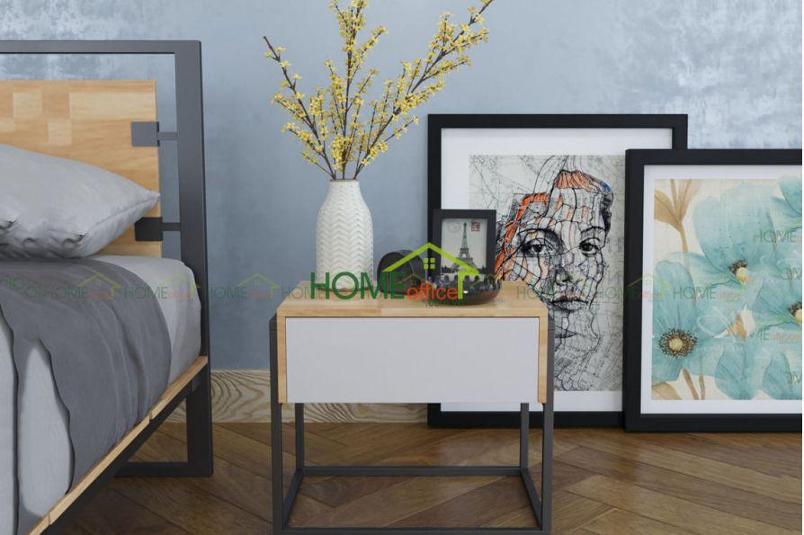TOP Những mẫu tủ đầu giường gỗ tự nhiên đẹp giá cực rẻ tại tpHCM