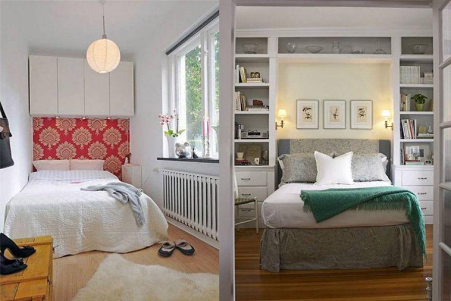 Top 7 Cách Trang Trí Phòng Ngủ Ấn Tượng và Hiện Đại Năm 2019