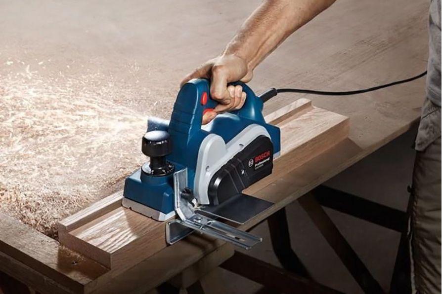 Những loại máy bào gỗ thông dụng hiện nay, hướng dẫn các nguyên tắc an toàn khi sử dụng