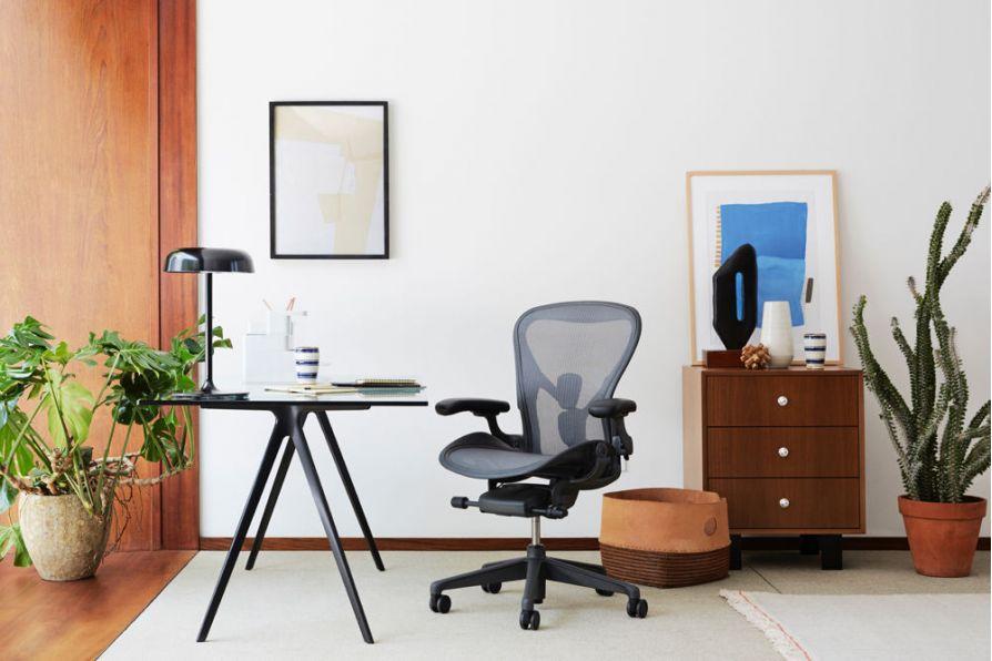 Top 20+ Mẫu ghế văn phòng đẹp hiện đại đáng mua nhất 2019