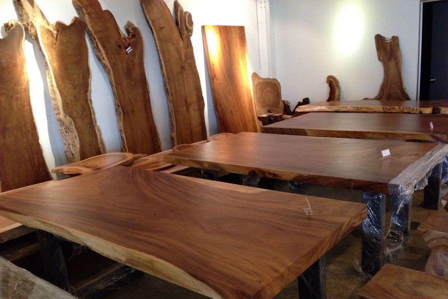 Cây Me Tây là gì? Nội thất từ gỗ cây me tây có tốt không?