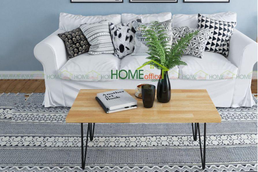 Bàn Trà phòng khách Gỗ tự nhiên Giá Tốt phù hợp mọi không gian nội thất