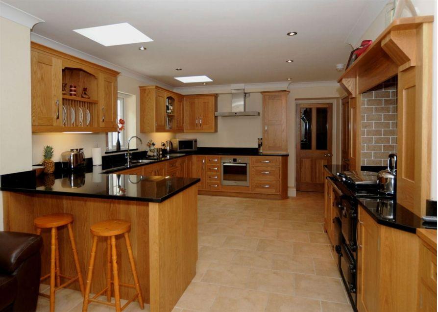 Cách đặt nhà bếp theo phong thủy để mang vượng khí vào nhà