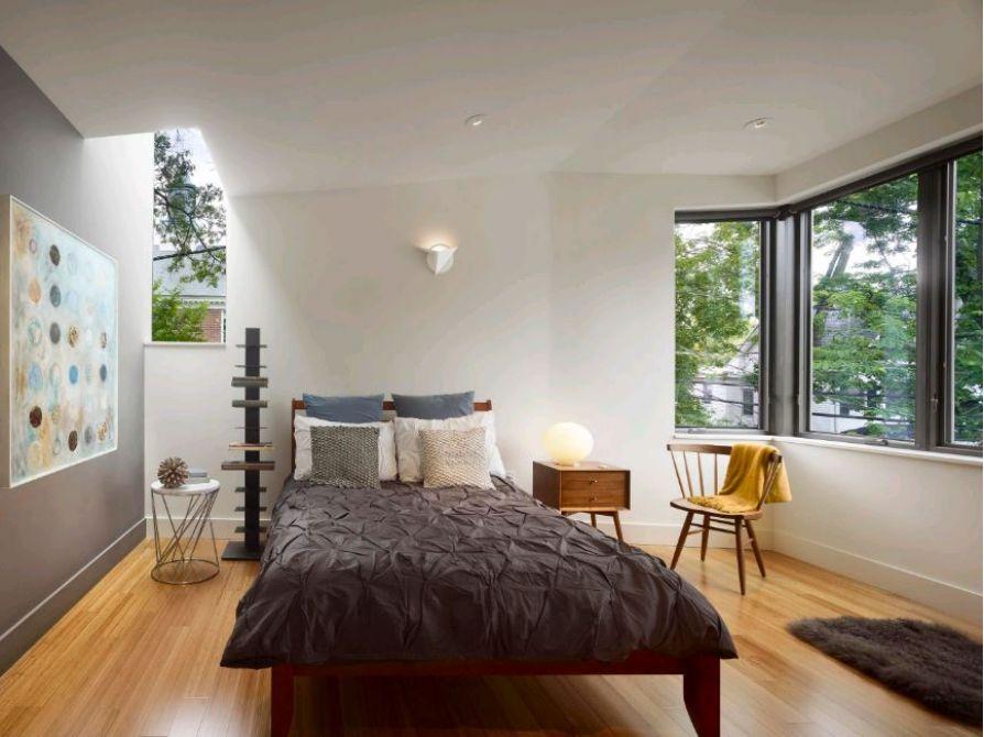 Sức cuốn hút khó rời mắt trong những thiết kế tủ đầu giường đơn giản