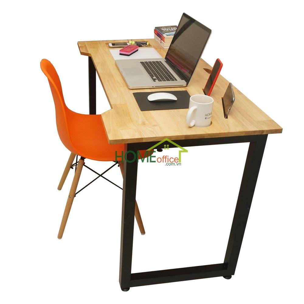 Combo bộ bàn ghế làm việc công nghệ zDesk thông minh và tiện lợi