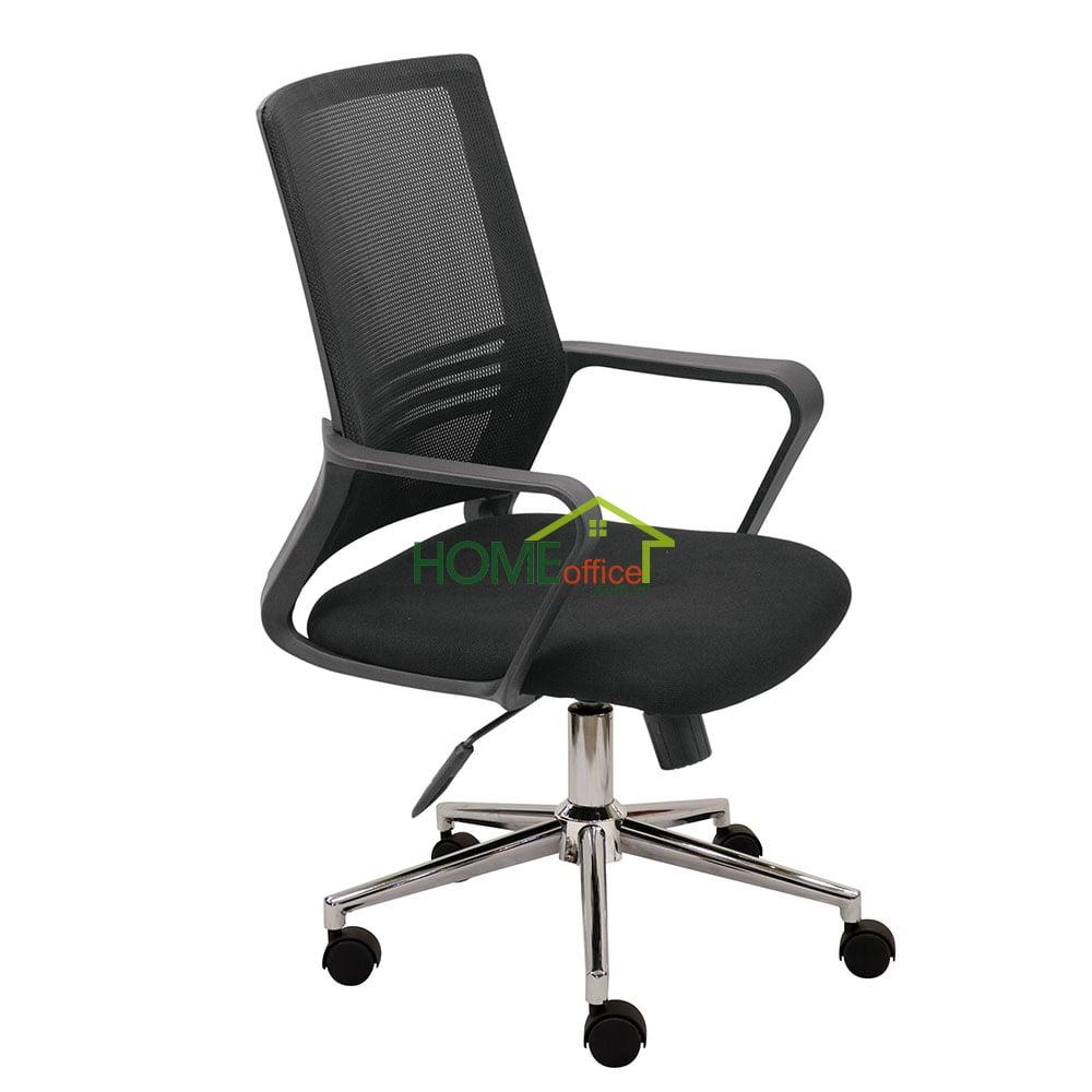 ghế văn phòng, ghế làm việc  chân xoay