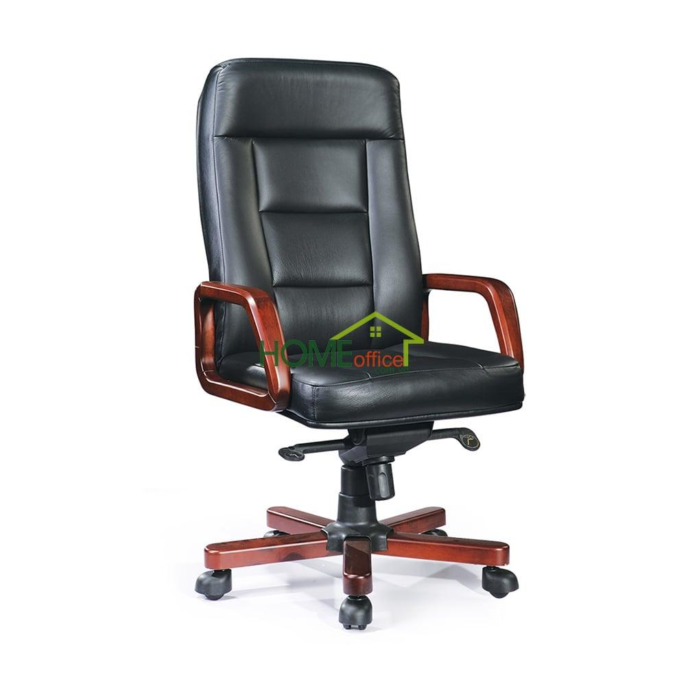 ghế giám đốc bọc da cao cấp