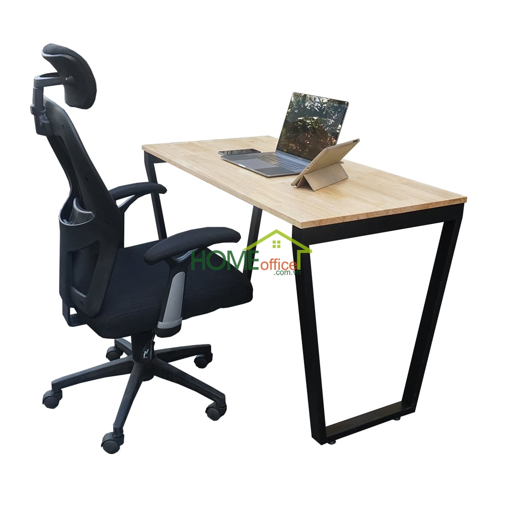 Combo bàn và ghế xoay văn phòng