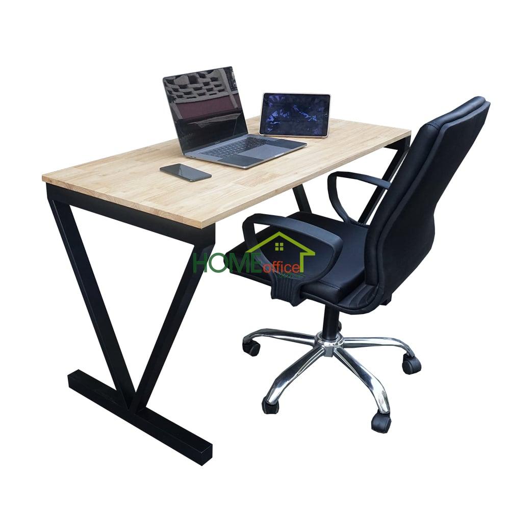 Combo bàn làm việc Vconcept và ghế xoay văn phòng