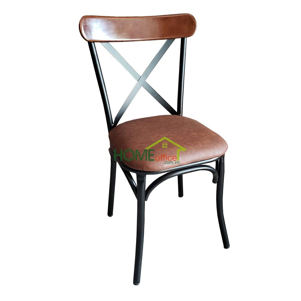 Ghế cafe, ghế ăn đít nệm
