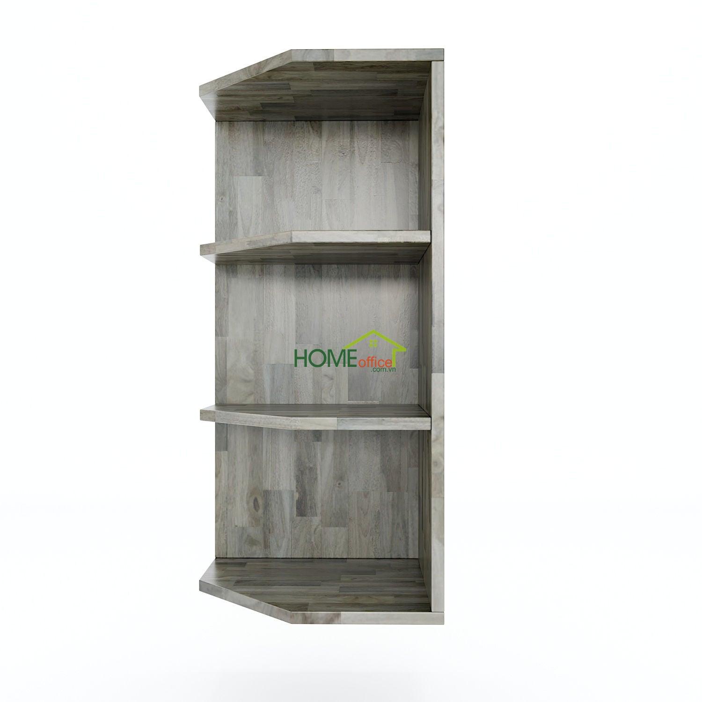 module tủ bếp trên hệ mở