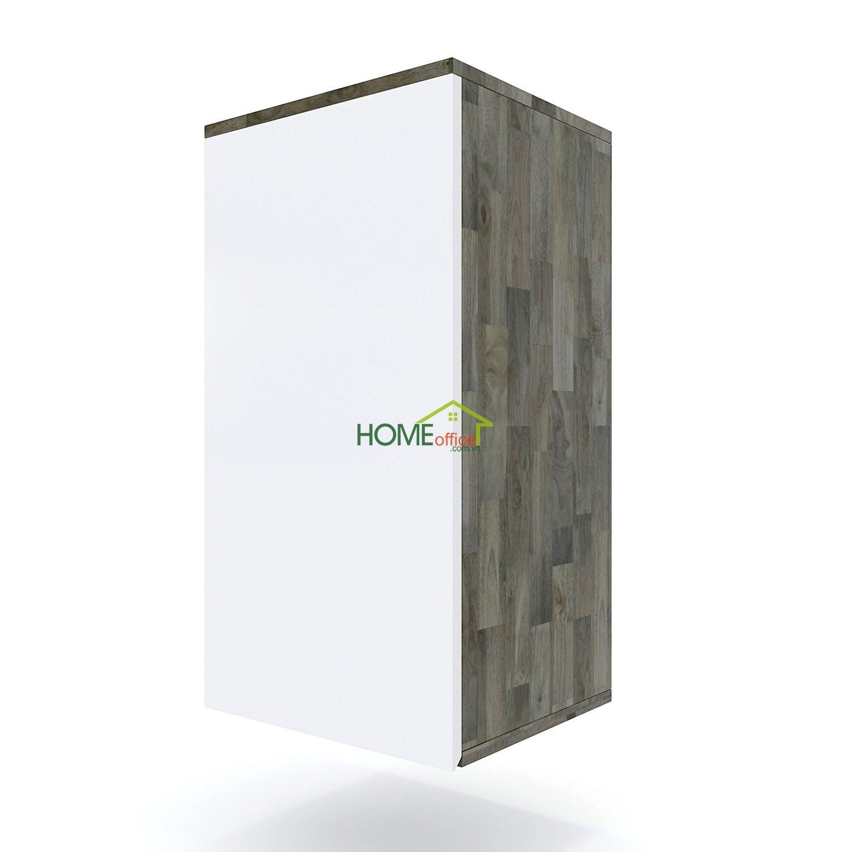 Module tủ bếp trên hệ 1 cửa mở rộng 40cm