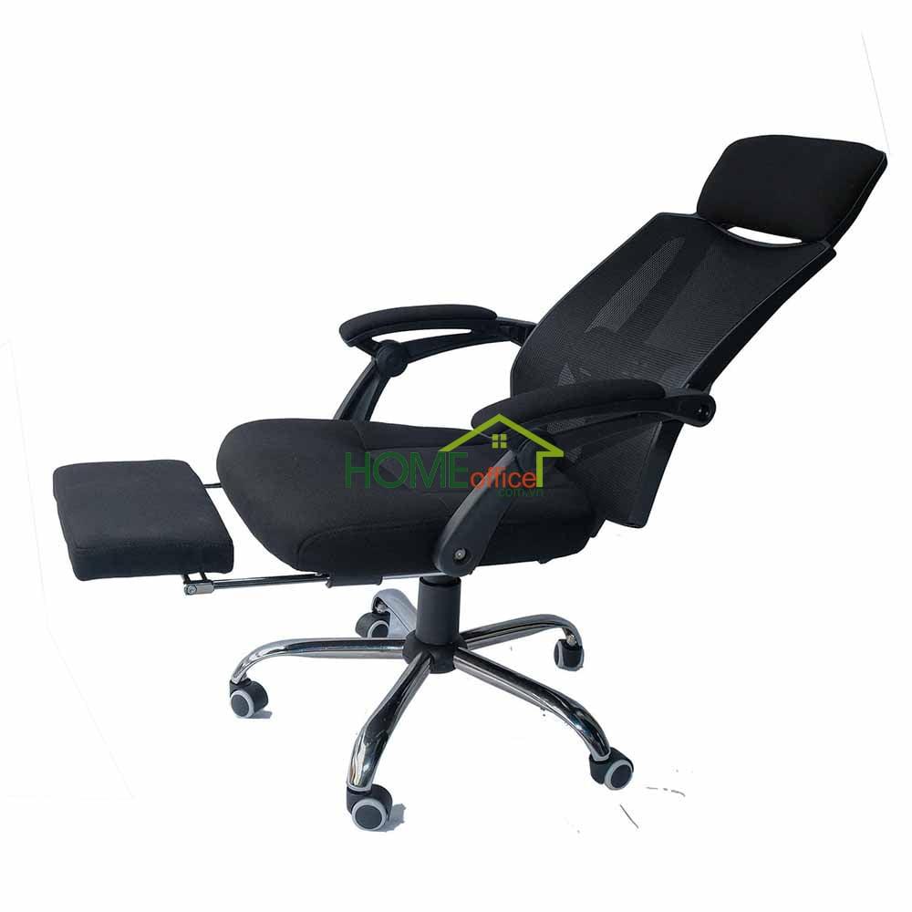 Ghế làm việc có thể  ngả lưng