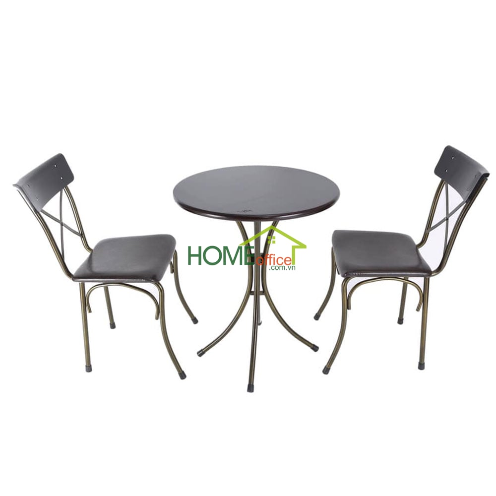 Bộ bàn ghế ngoài trời Kite 02