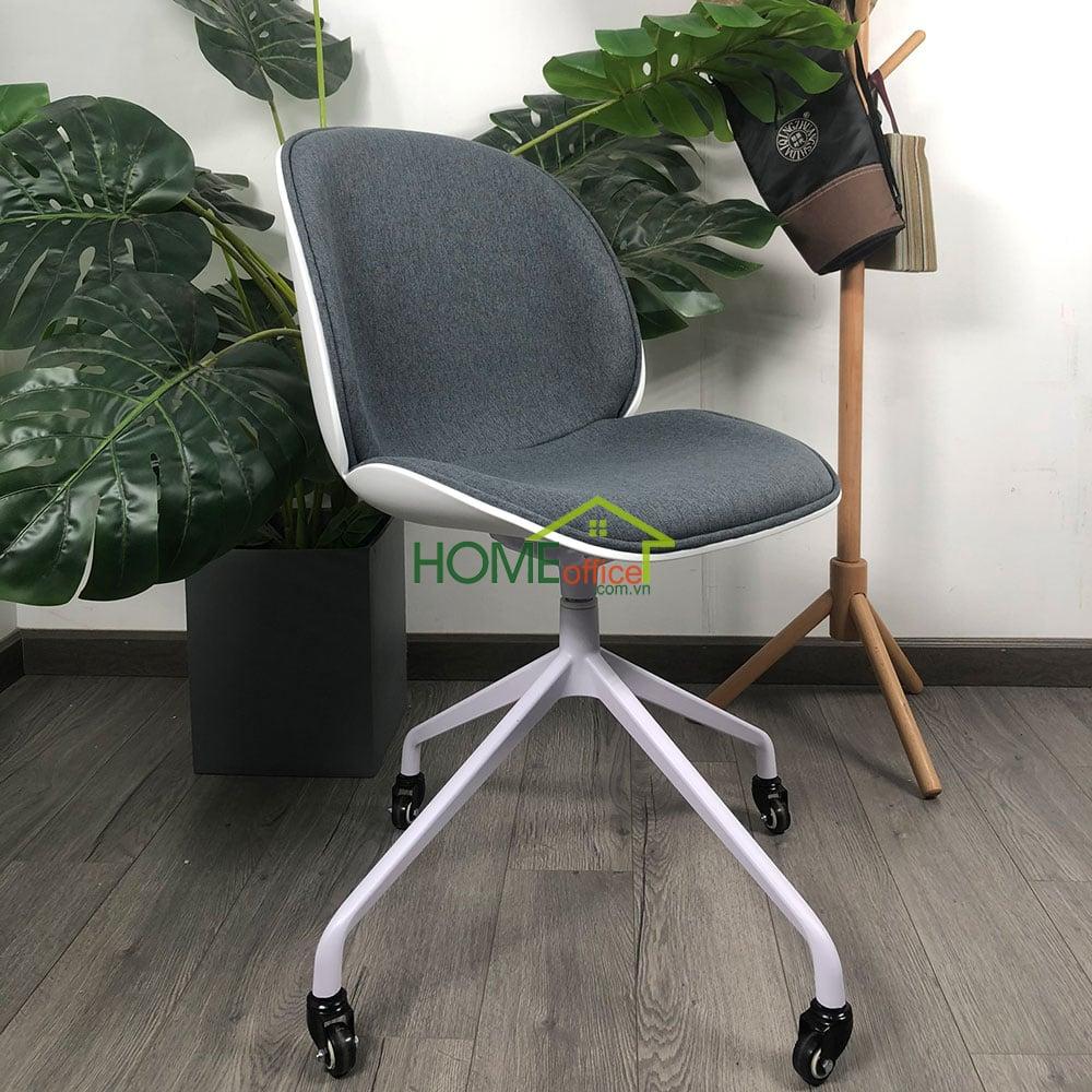 Ghế bàn cao lưng nhựa
