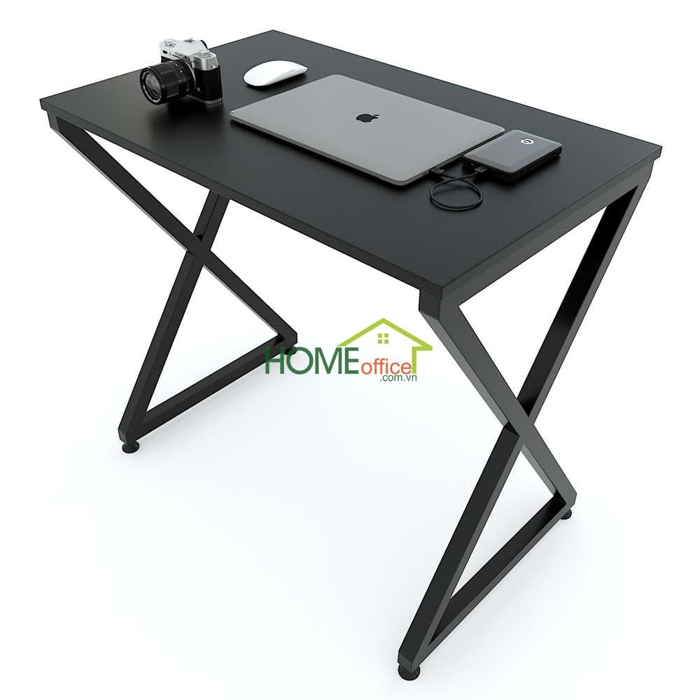 bàn làm việc mini đơn giản kích thước 80x50cm