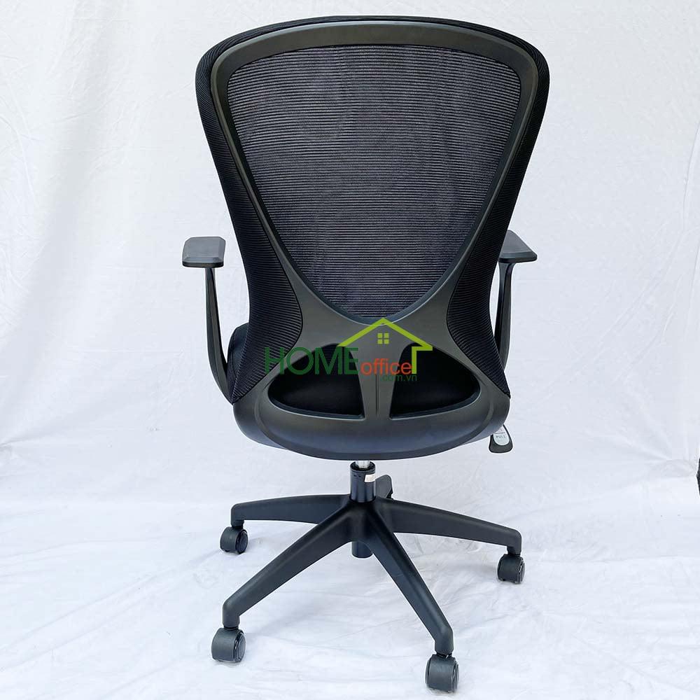 Lưng ghế thiết kế đẹp mắt