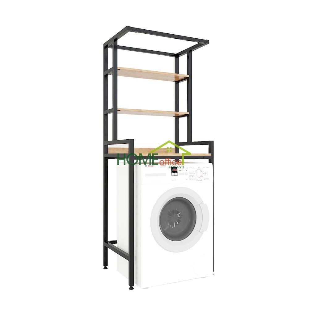 Kệ để đồ máy giặt 3 tầng