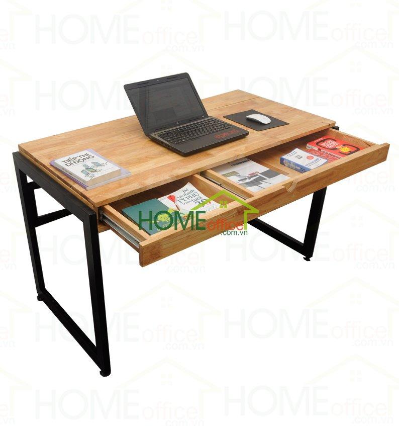 bàn bookdesk có ngăn kéo
