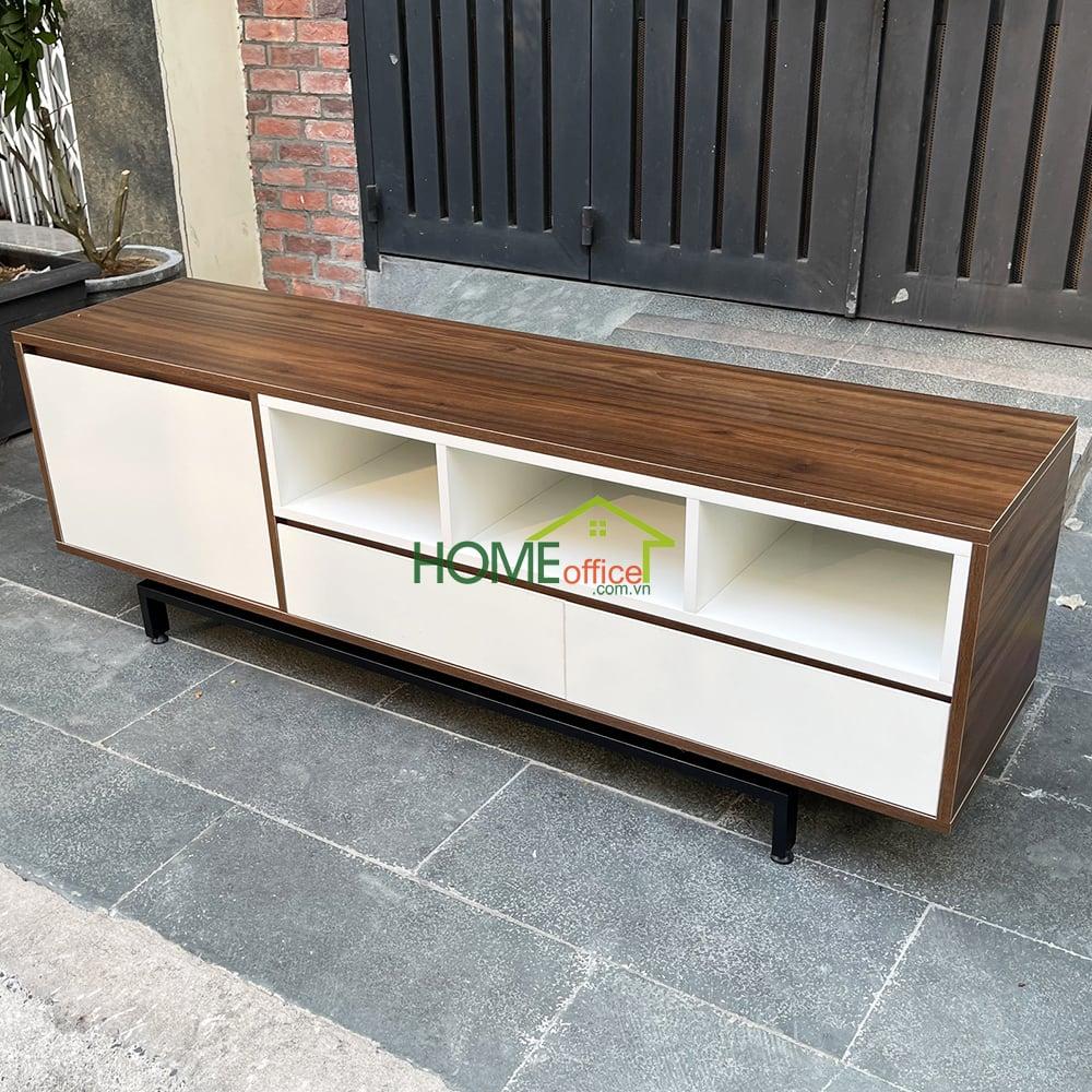 tủ tivi tủ trang trí gỗ mdf