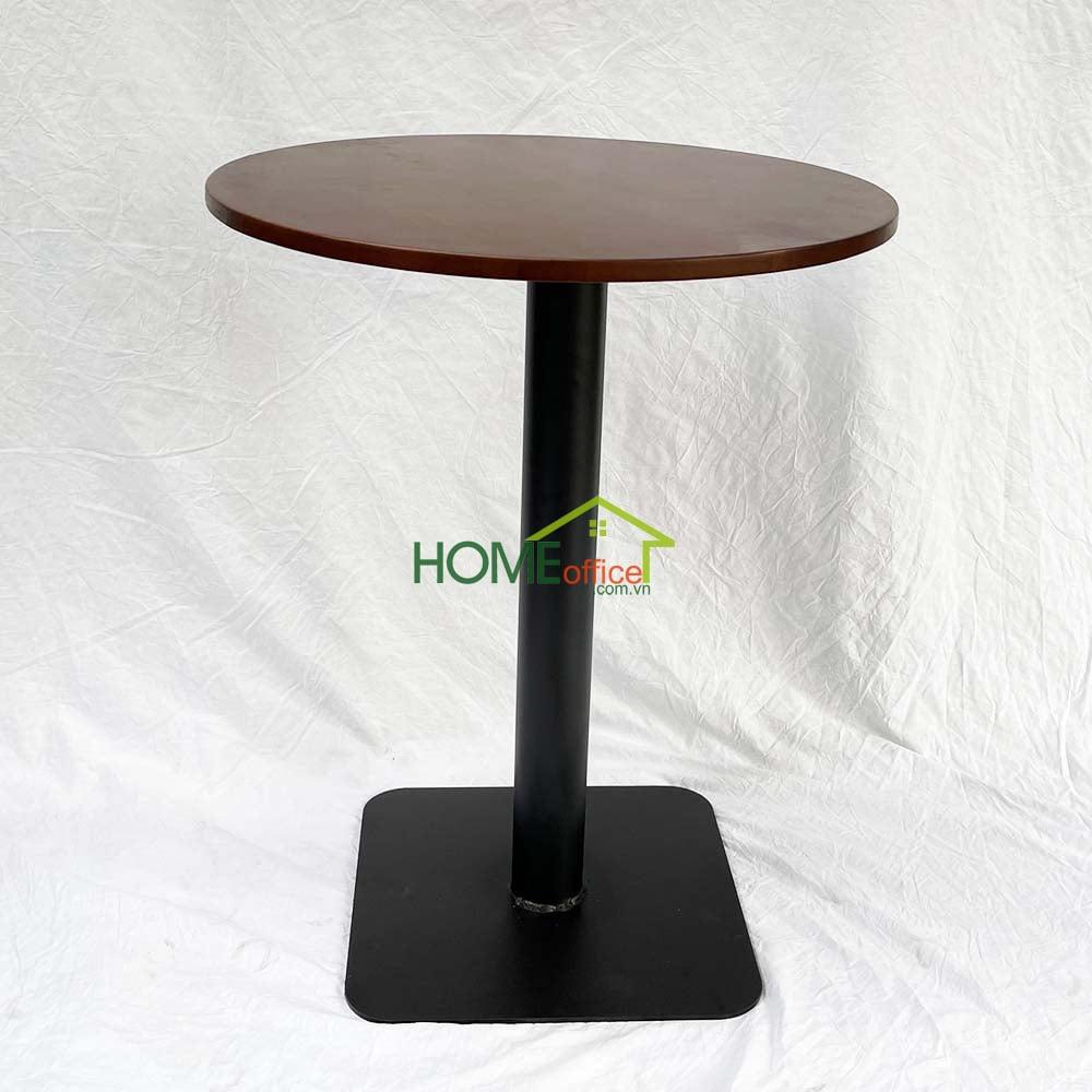 bàn cafe tròn