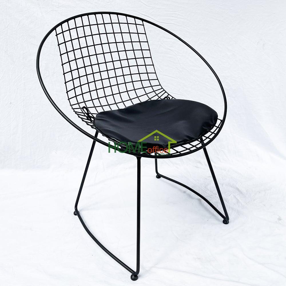 ghế cafe, ghế sắt ngoài trời