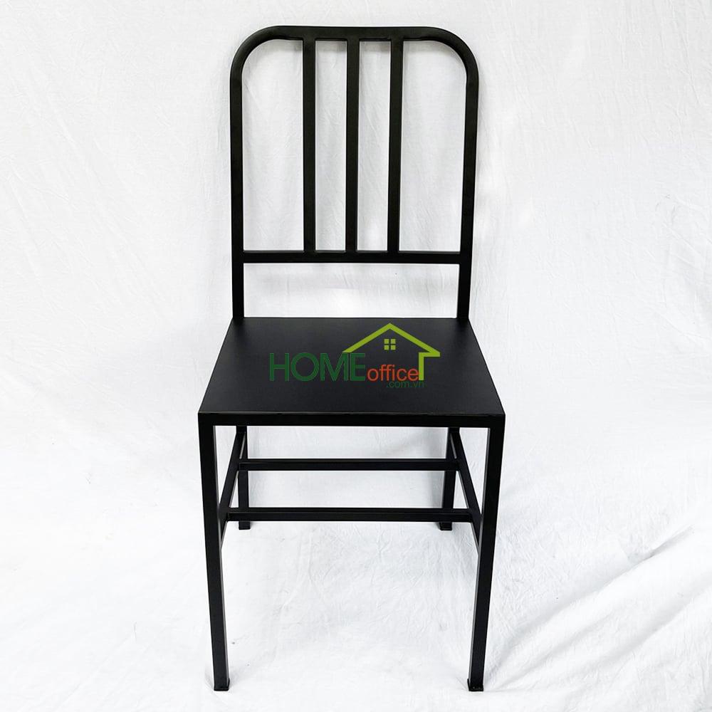ghế cafe sắt, ghế ngoài trời
