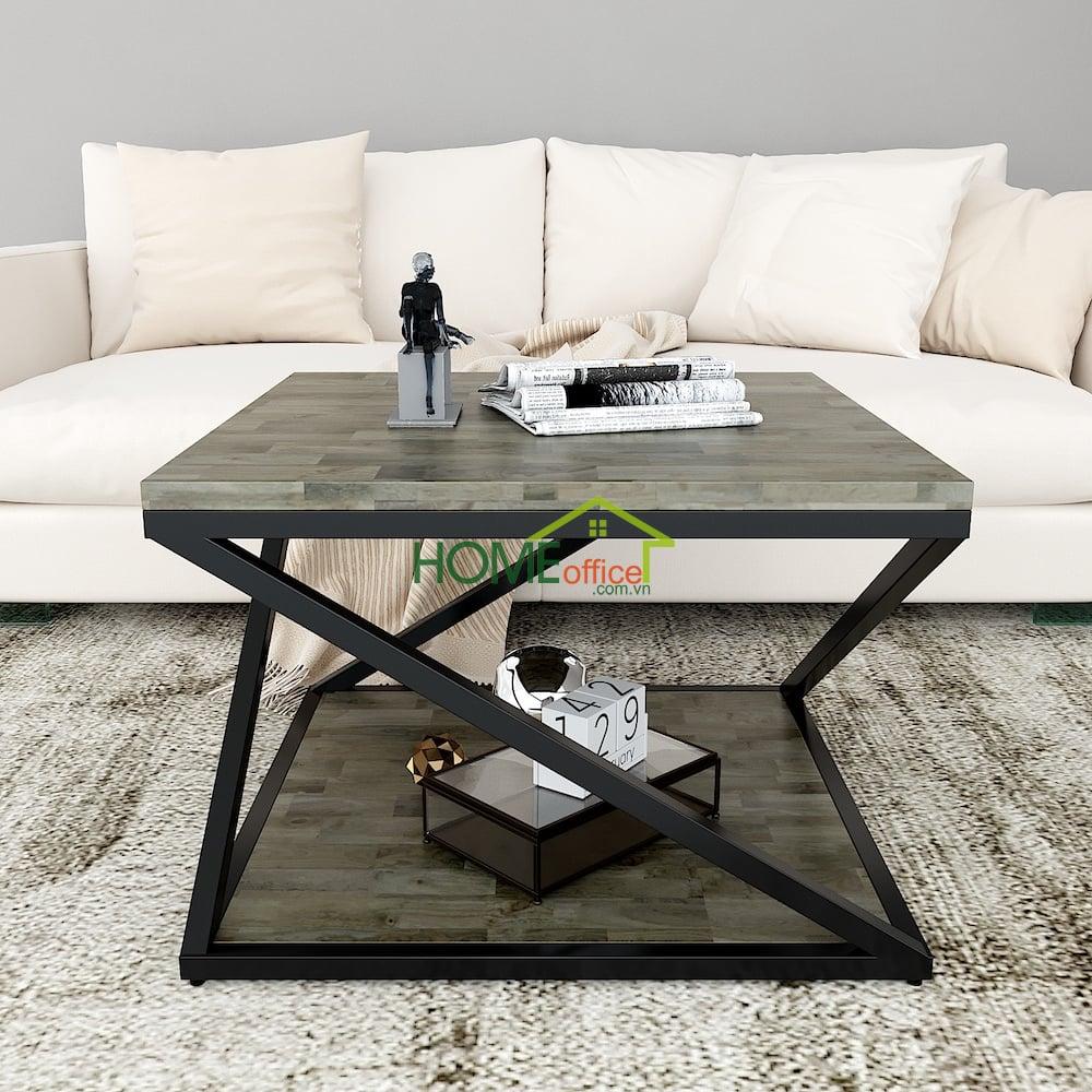 bàn sofa, bàn trà phòng khách hiện đại