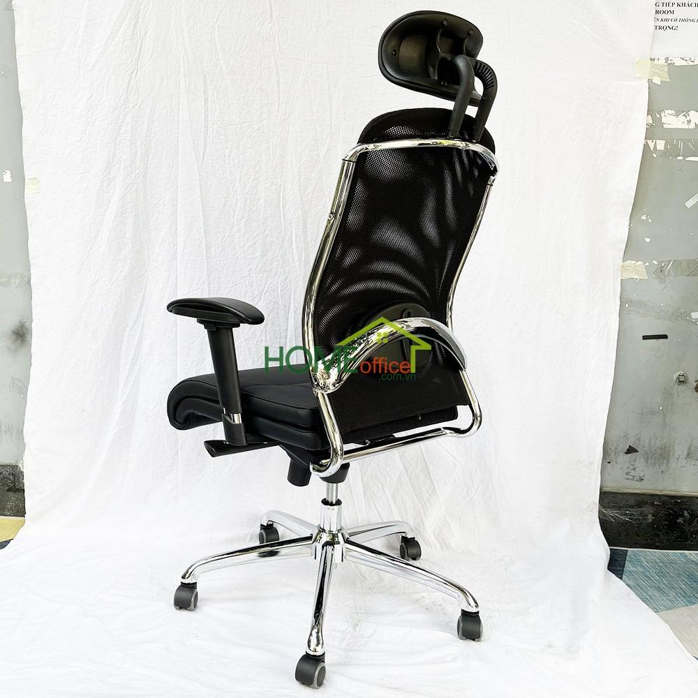 ghế làm việc, ghế văn phòng cao cấp