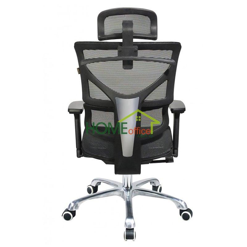 ghế làm việc cao cấp tiêu chuẩn công thái học ergonomic