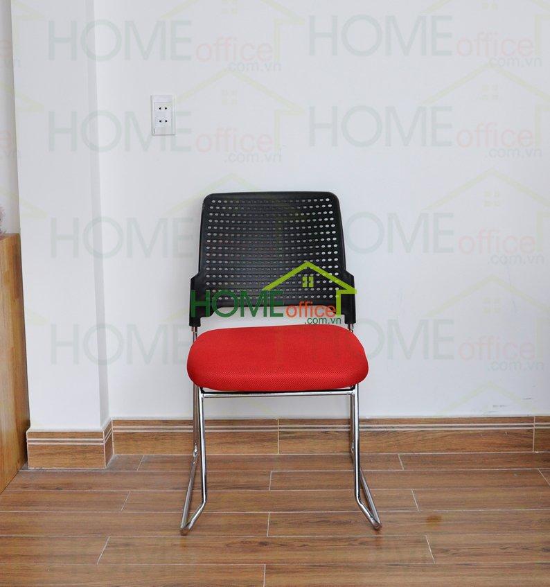 Ghế chân quỳ không tay vịn lưng nhựa HO006