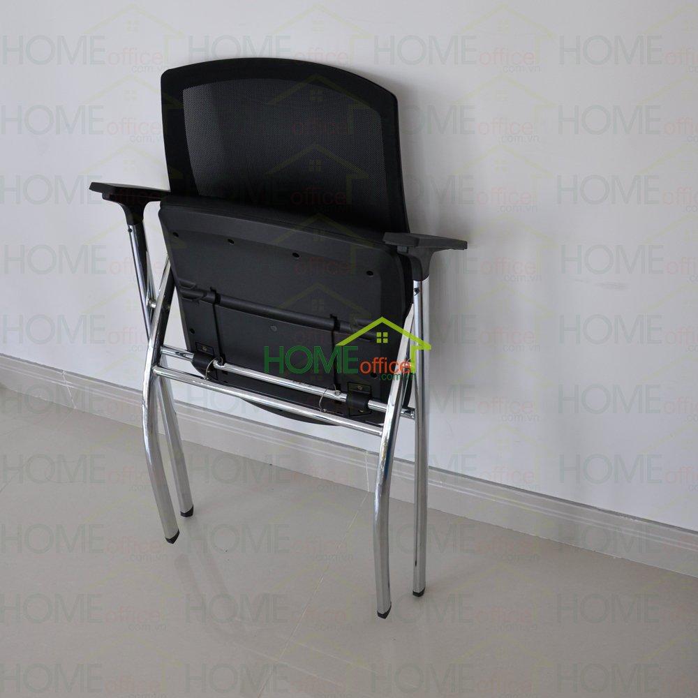 Ghế xếp văn phòng lưng lưới HOGX002