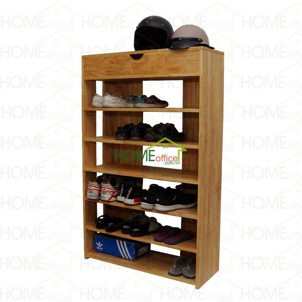 Kệ giày 7 tầng sẽ là giải pháp giúp khu vực ra vào của bạn thêm gọn gàng, sạch sẽ.