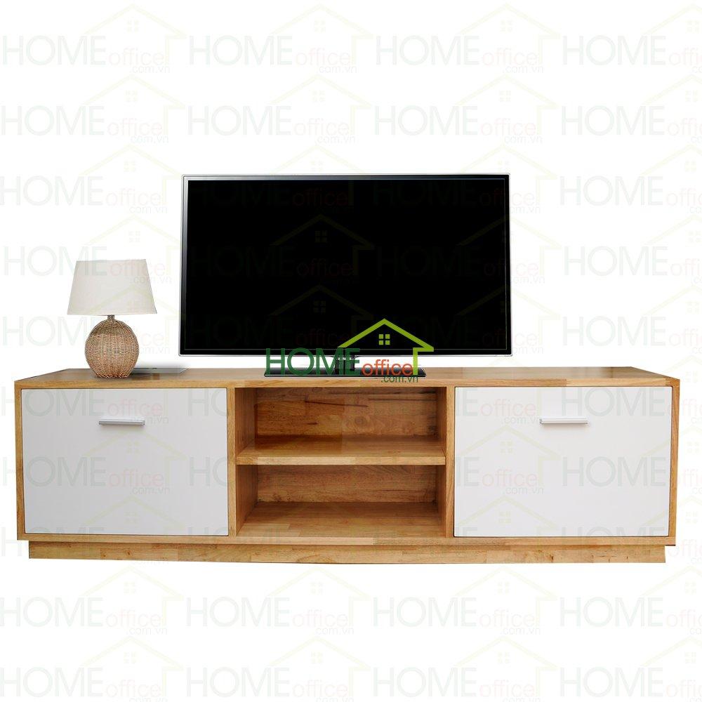 Tủ gỗ để tivi phòng khách Giá Rẻ