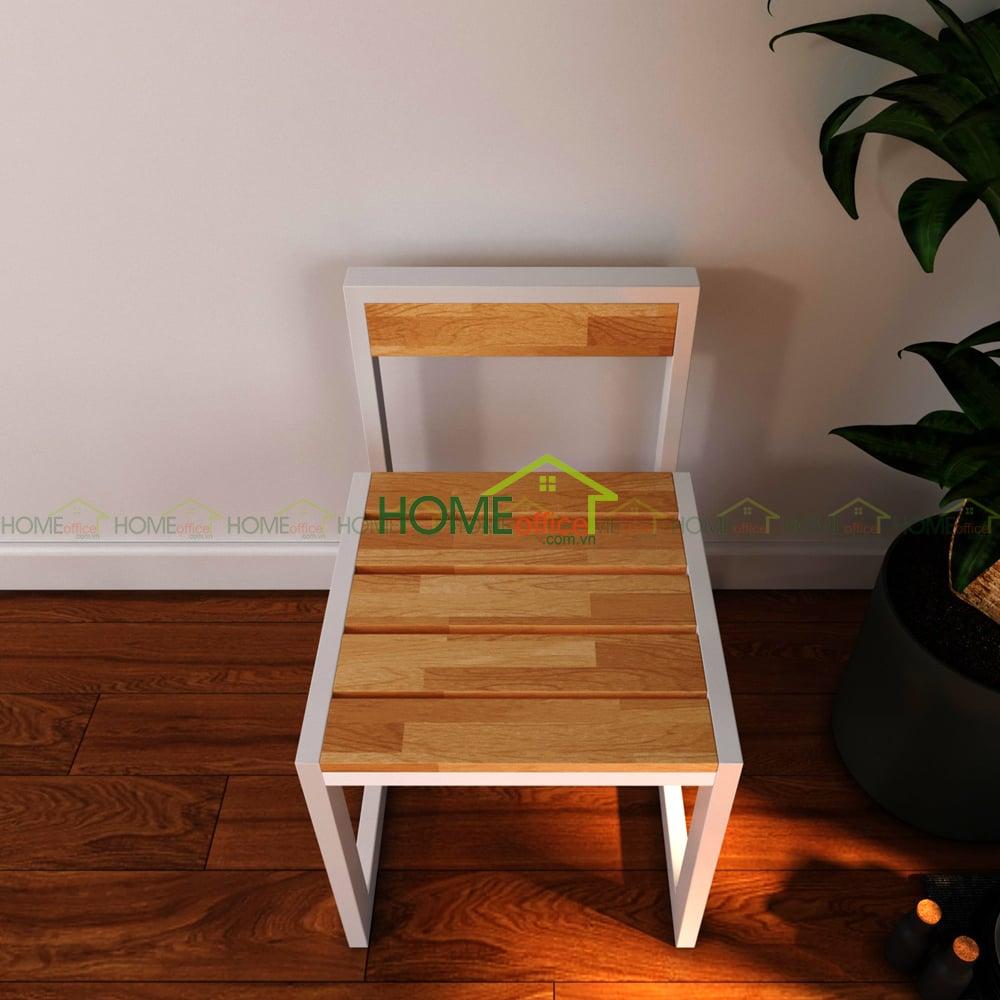Combo bàn ghế ngồi ăn SAHO CBPA002