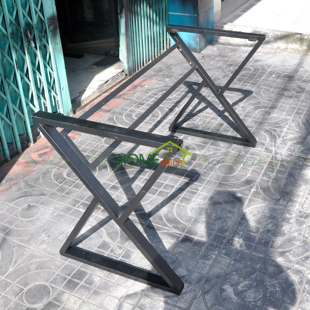Chân tam giác 120x60