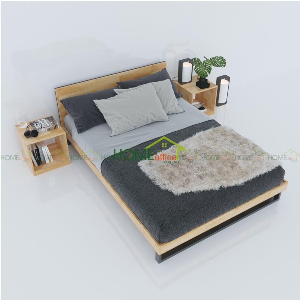 giường ngủ ferro