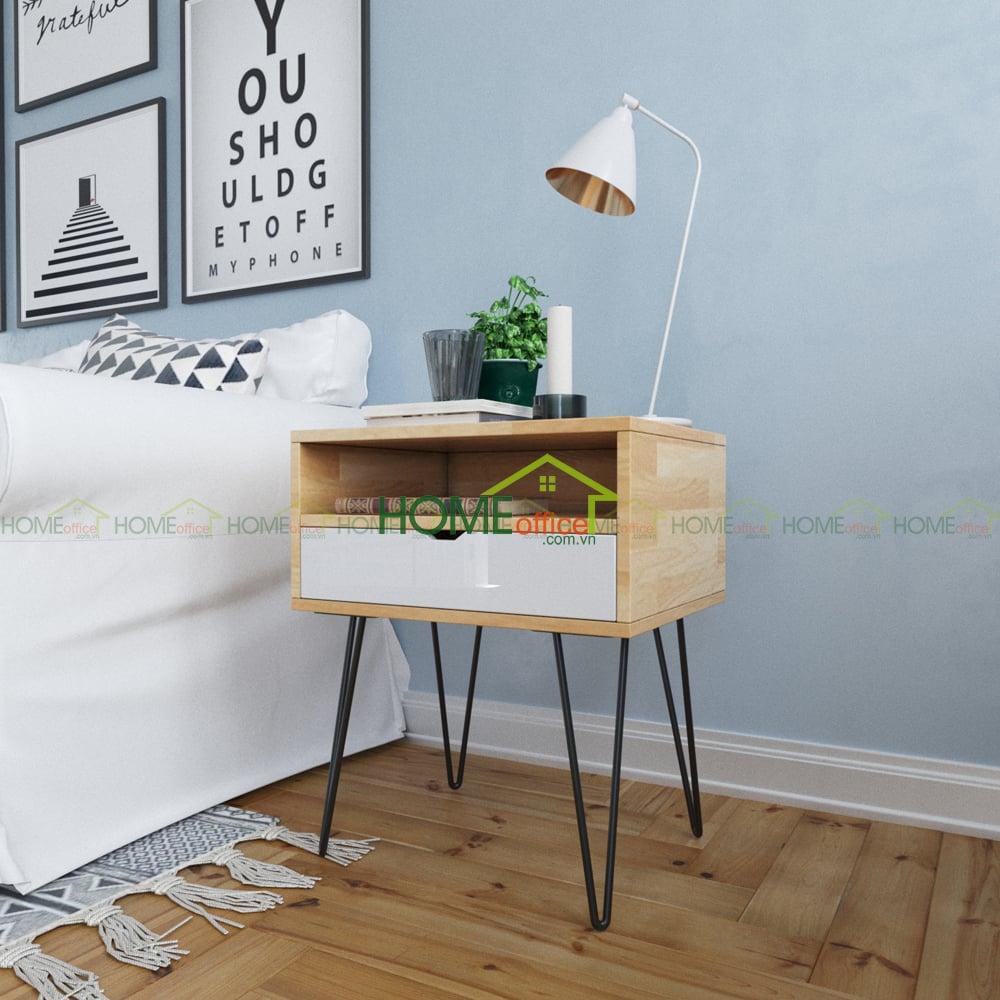 Tủ đầu giường PINLEG