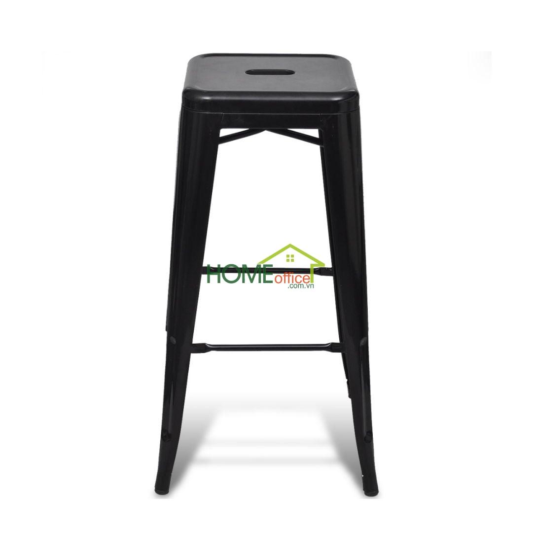 ghế cafe lolix cao không lưng